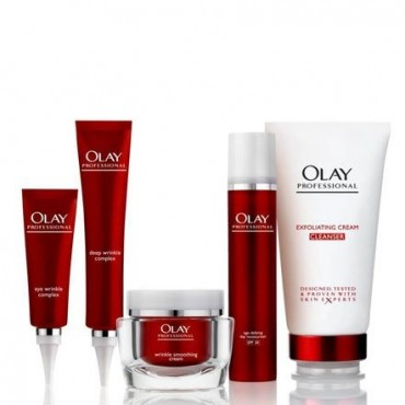 Olay Professional Anti-Wrinkle Kit