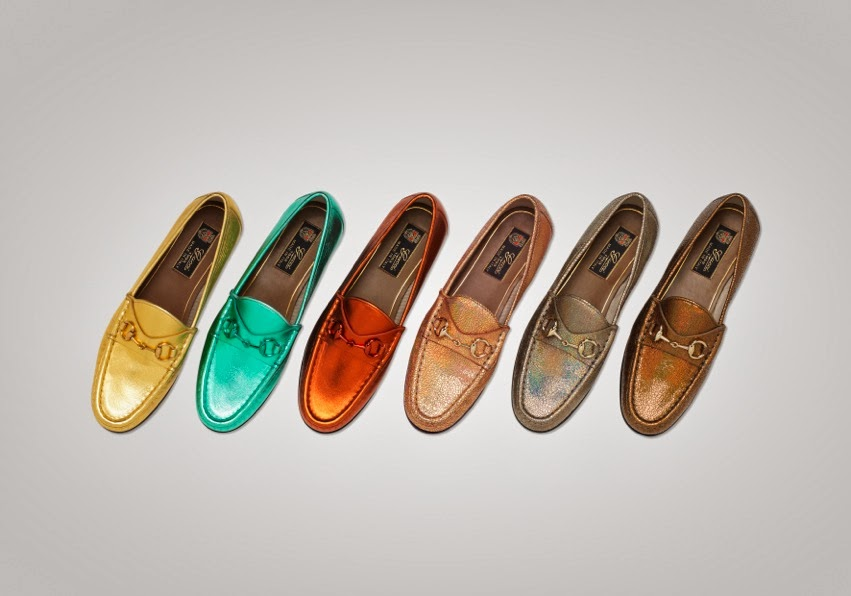5b4a2e69962 Timeless style  the Gucci loafer — That s Not My Age
