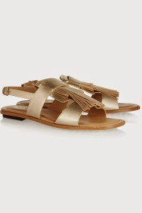 bb67db5b0cc Off White  f725b7c0618d The milliner to the stars has collaborated with  FitFlop on a super comfy loafer ...