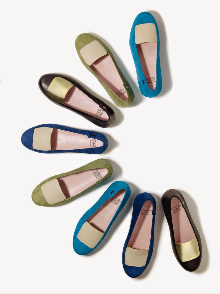 f725b7c0618d The milliner to the stars has collaborated with FitFlop on a super comfy  loafer