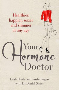 Win a copy of the 'Your Hormone Doctor' book