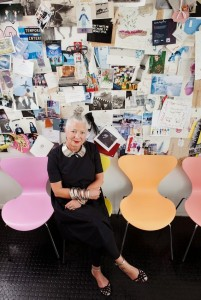 Inspirational women: 100 Leading Ladies by Nancy Honey