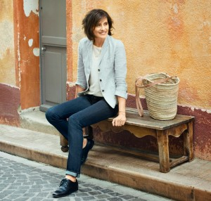 Ines de la Fressange for Uniqlo 2015