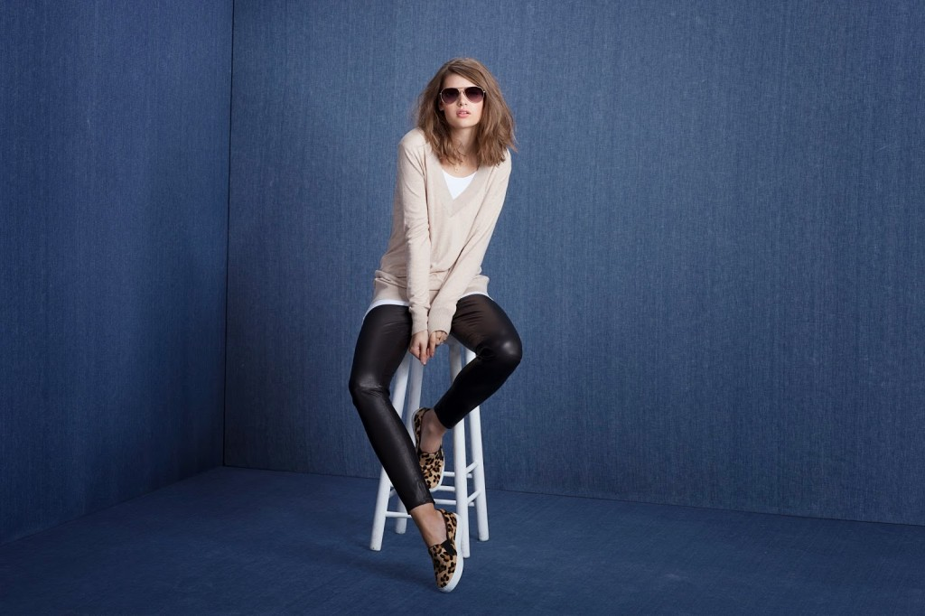 fabf093a8410c How to wear leggings the grown-up way — That s Not My Age