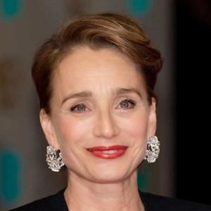 Why do older women have short hair?