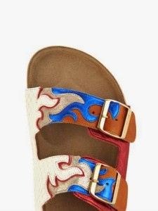 What's hot this week: Isabel Marant's fancy flats