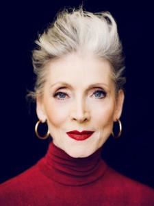 Older models: Eveline Hall
