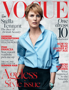 Vogue's Ageless Style Issue