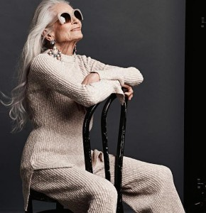 Daphne Selfe: The Way We Wore