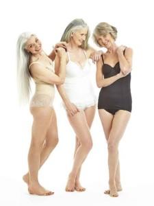 Mammograms, menopause and stuff