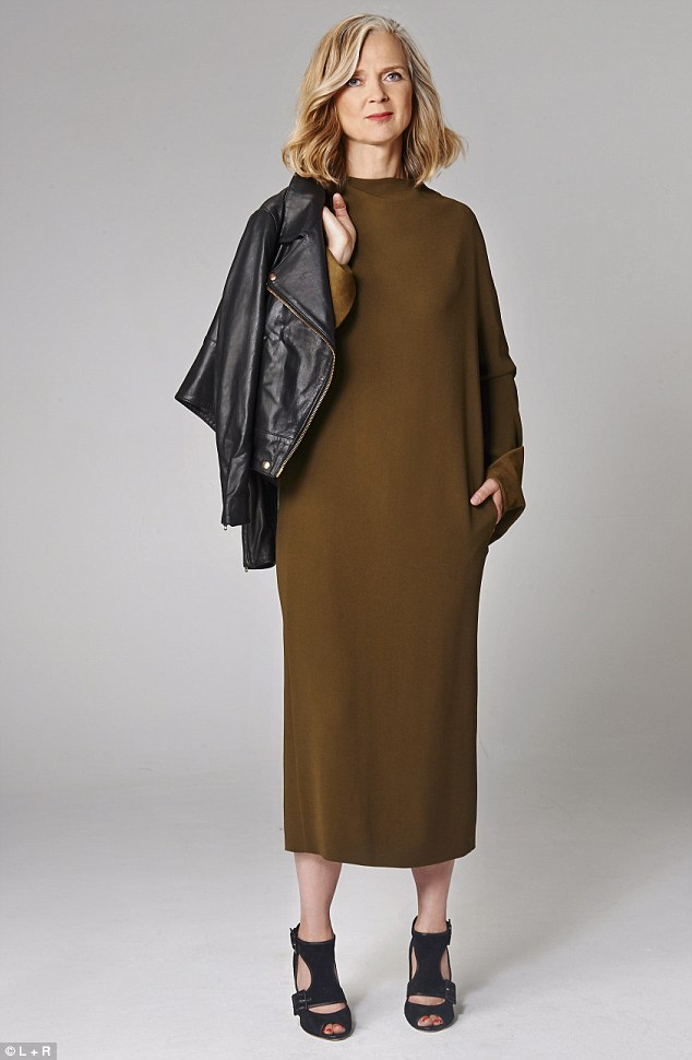 Alyson Walsh-Leather_jacket_280_hush_uk_com_drape_front_dress_399_jaeger_co_u-a-27_1442449330535