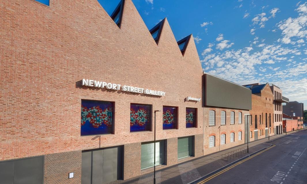 Newport Street Gallery -2060x1236