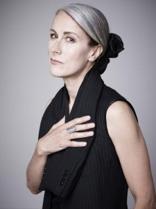 Inspirational Women – Caryn Franklin