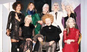 Inspirational Women: The Dinner Party