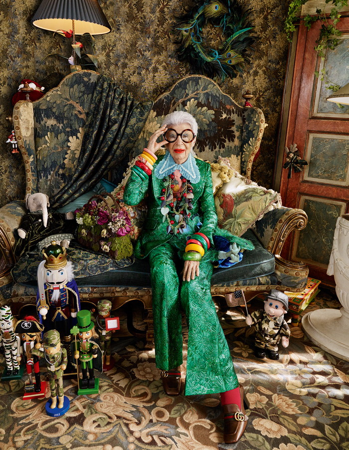 Iris Apfel in Gucci, FT_seven_hundred_wide
