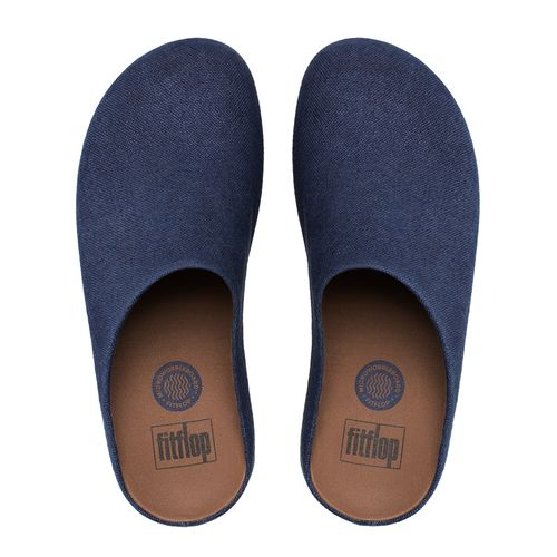 fitflop-ss16-shuv-linen-textile-clogs-supernavy-pair-view