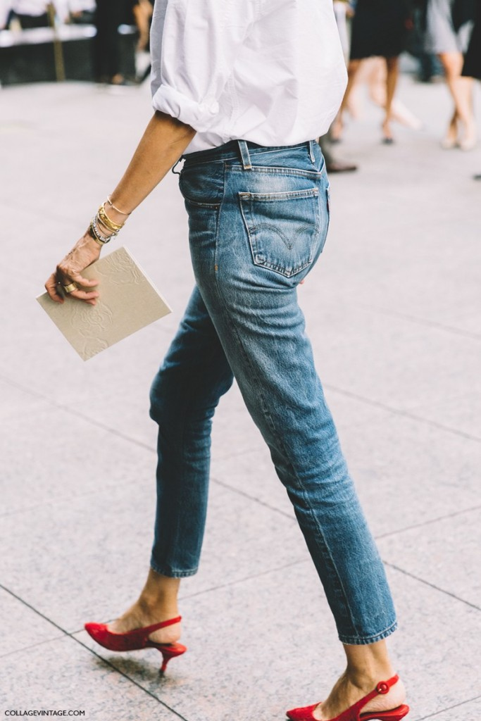 New_York_Fashion_Week-Spring_Summer-2016-Street-Style-Emmanuel_Alt-Levis-White_Shirt-Red_Shoes-1-790x1185