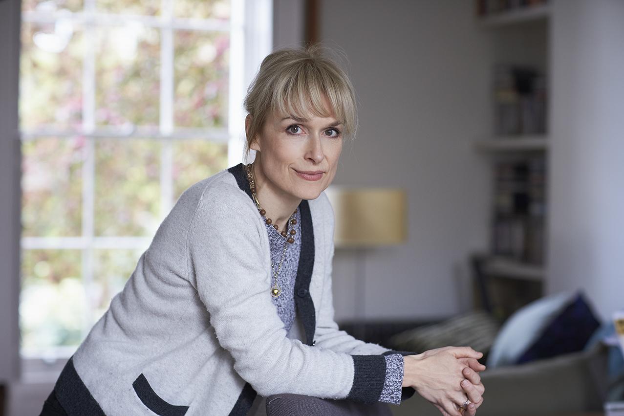 Amelia Bullmore; Actress; Scriptwriter;
