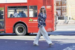 Easy summer style: the kimono jacket