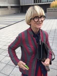 Creative Women at Work: Ally Capellino