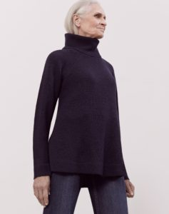 Ageless Style: Daphne Selfe for Me+Em