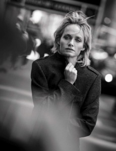 Style Inspiration: Walking with Peter Lindbergh