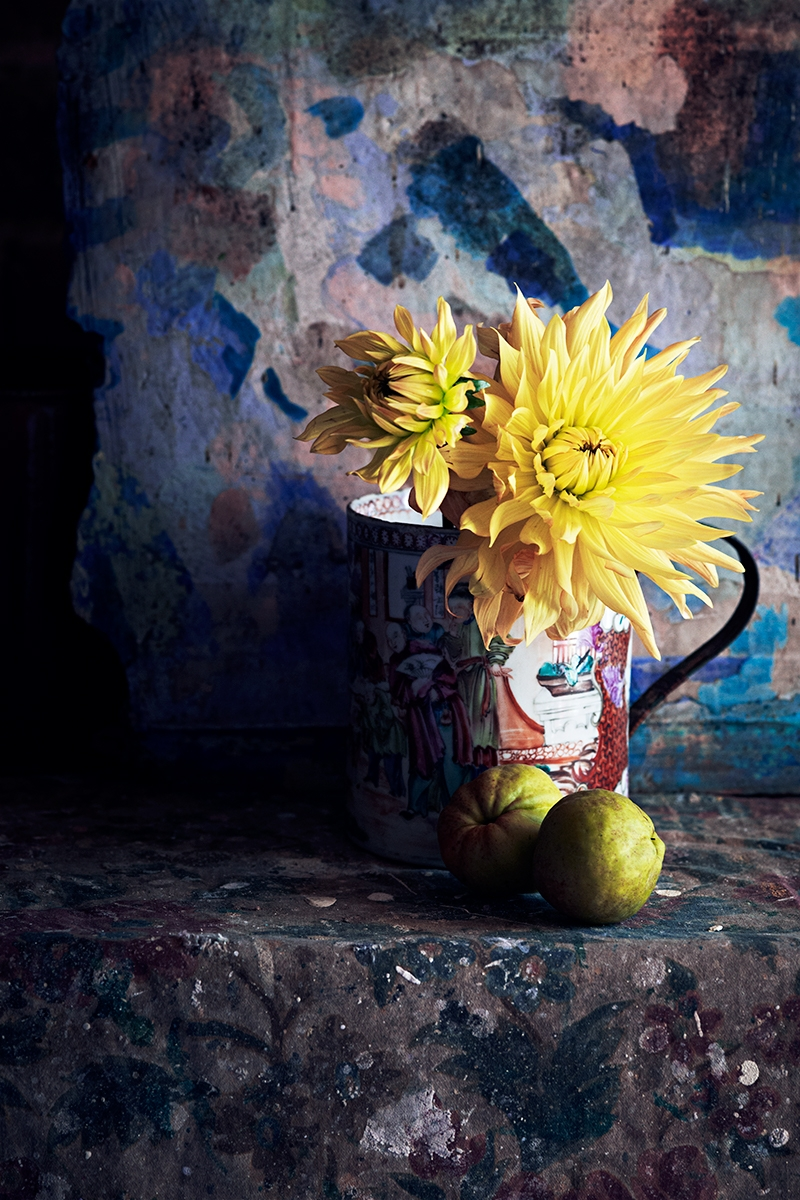yellow_flowers_cup