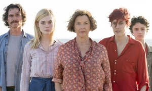 This is a fantastic film – 20th Century Women with Annette Bening