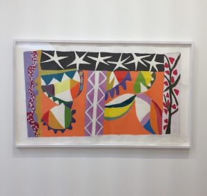 Gillian Ayres exhibition (s)