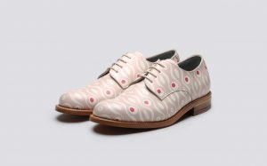 Grenson's limited edition shoe with a literary twist