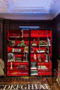 Maison Assouline: a lovely grown-up spot
