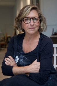 Creative Women: Lucille Lewin on fashion, art and achieving an MA in ceramics at 69