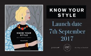 Know Your Style – Book Signing with author Alyson Walsh