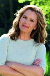 What Liz Earle did next… (started a new business in her 50s)