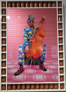 Pattern and printspiration: Hassan Hajjaj exhibition