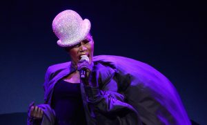 The Grace Jones documentary