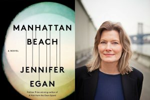 Manhattan Beach by Jennifer Egan