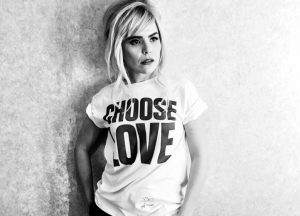 There's still time to visit the Choose Love store