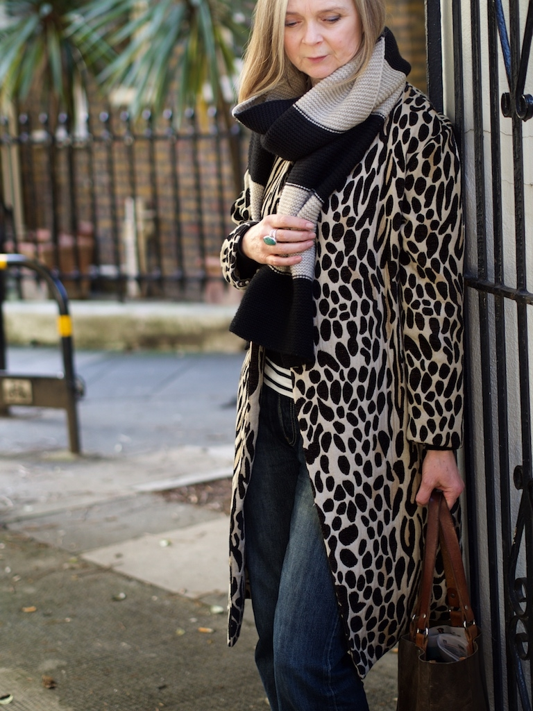 b10023932 Older women on their personal style — That's Not My Age