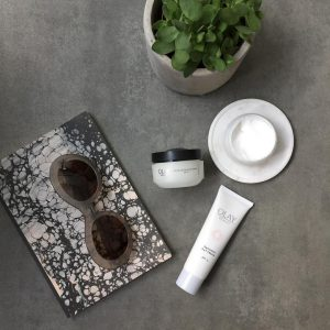 Paying more attention to skincare
