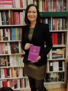The psychology behind our fashion choices: five minutes with Professor Carolyn Mair