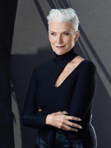 Love your age: fashion's greynaissance