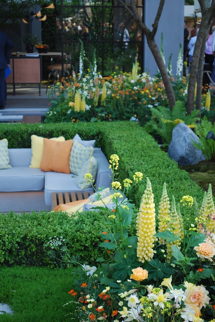 Trends To Take Away From The 2018 Rhs Chelsea Flower Show