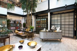 The Shop at Bluebird and atelier 75: two new, grown-up London stores worth a look-in
