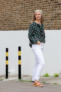 Casual Glamour: what to wear for a relaxed summer event