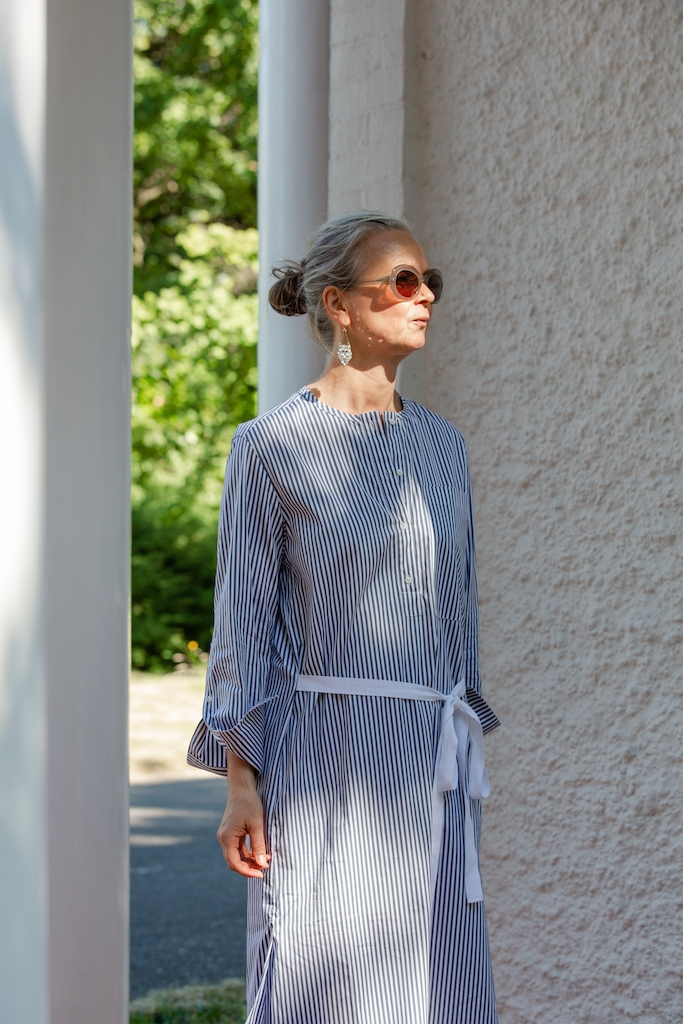 Thatsnotmyage shirtdress copy - What to put on in a heatwave: it's the summer time of the shirtdress