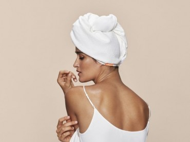 Things you never knew you wanted: a superior hair towel