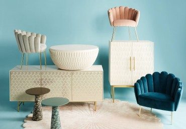 Inspirational interiors: Bethan Gray for Anthropologie