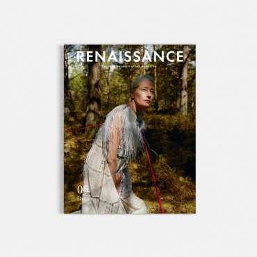 Love your age: Renaissance magazine