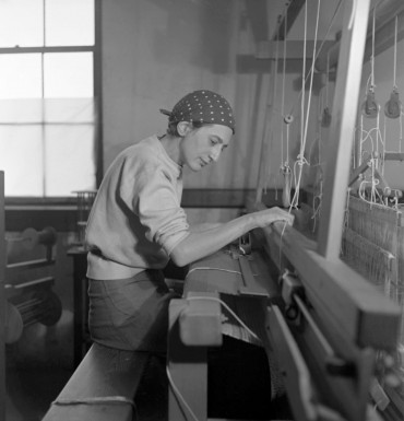 Don't miss this: Anni Albers at Tate Modern